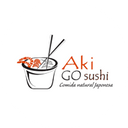 Aki Go Sushi background