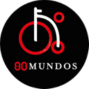 80 Mundos background