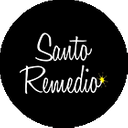 Santo Remedio background