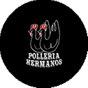 Pollería Hermanos background