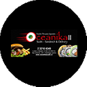 Oceanika sushi Providencia background