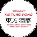Xin Tung Fong background