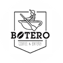 Botero Coffee & Eatery background