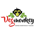 Veg Monkey background
