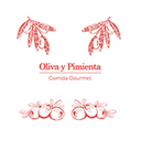 Oliva y Pimienta background