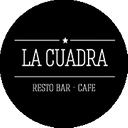 La Cuadra background