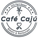 Café Cajú background