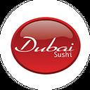 Dubai Sushi background