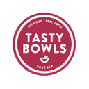 Tasty Bowls background