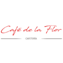 Café de la Flor background
