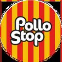 Pollo Stop background