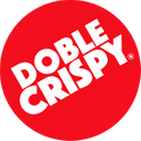 Doble Crispy background