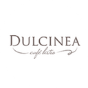 Dulcinea Cafe bistro background