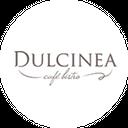Dulcinea Cafe bistro background