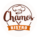 Chamos Bistro background
