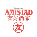 Restaurant Amistad background