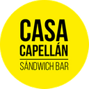 Casa Capellan background