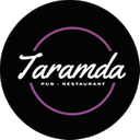 Taramda Burger background