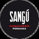 Sangú El Mañio background