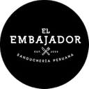 El Embajador Sandwichería background