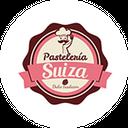 Pastelería Suiza background