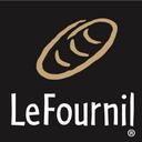 Le Fournil background