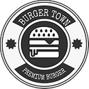 Burgertown background