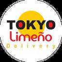 Tokyo Limeño background