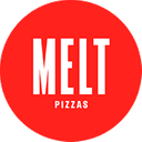 Melt Pizzas background