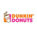 Dunkin' Donuts background