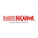 Fuente Nicanor background