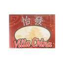 Villa China background