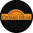 Ciudad Vieja background
