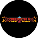 Cucurruchito Mío background