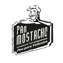 Pan Mostacho background