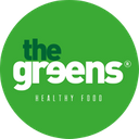 The Greens background