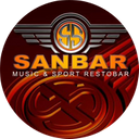 Sanbar background