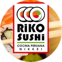 Riko Sushi background