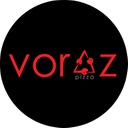 Voraz Pizzeria background
