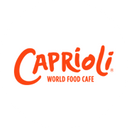 Caprioli background