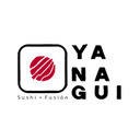 Yanagui Sushi background