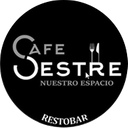 Café Sestre background
