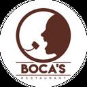 Bocas background