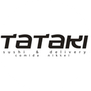 Tataki Sushi background