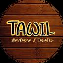 Tawil Shawarma & Falafel background