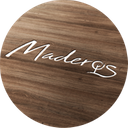 Maderos Pizza background