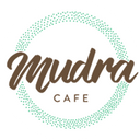 Mudra Café background
