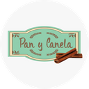 Pan y Canela background