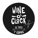 Wine O' Clock background