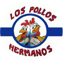Los Pollos Hermanos la Reina background